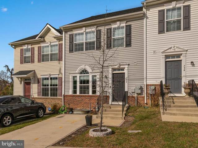 732 Maury Avenue, OXON HILL, MD 20745 (#MDPG589534) :: Ultimate Selling Team