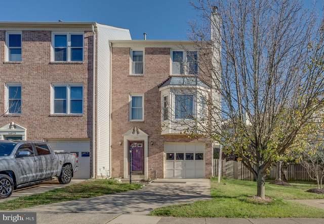 16877 Winston Lane, WOODBRIDGE, VA 22191 (#VAPW510410) :: RE/MAX Cornerstone Realty