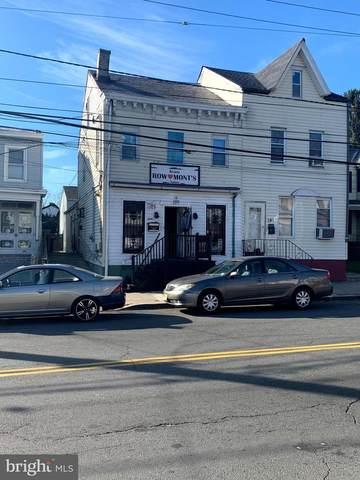 189 Pennington Avenue, TRENTON, NJ 08618 (#NJME305236) :: Give Back Team