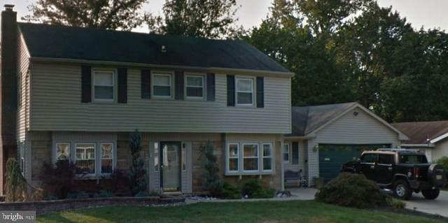 19 Terrace Court, WILLINGBORO, NJ 08046 (#NJBL387326) :: Linda Dale Real Estate Experts