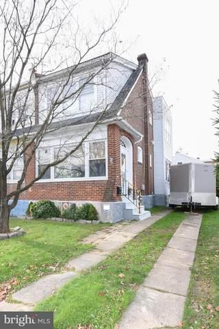 1236 Cottman Avenue, PHILADELPHIA, PA 19111 (#PAPH965762) :: The Toll Group