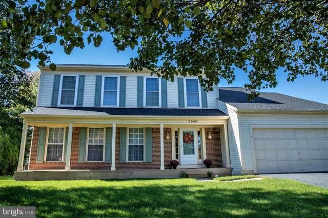 9568 Oakenshaw Drive, MANASSAS, VA 20110 (#VAMN140992) :: Colgan Real Estate