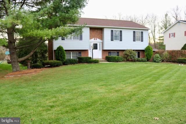3132 Woodridge Drive, LANDISVILLE, PA 17538 (#PALA174134) :: John Smith Real Estate Group