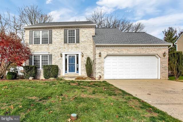 573 Country Ridge Circle, BEL AIR, MD 21015 (#MDHR254572) :: Boyle & Kahoe Real Estate
