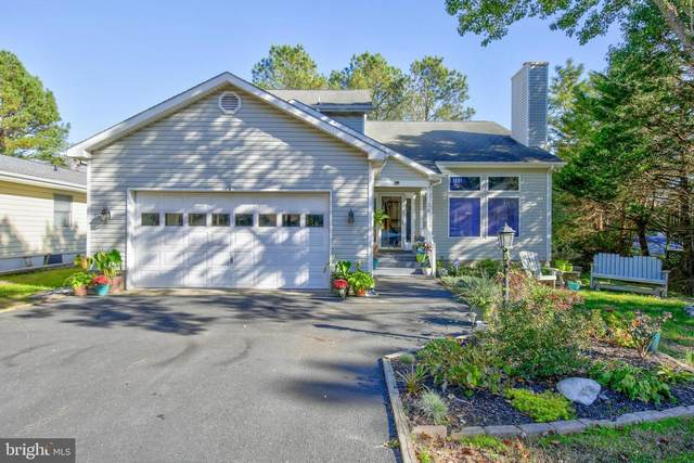 76 Martinique Circle, OCEAN PINES, MD 21811 (#MDWO118574) :: Speicher Group of Long & Foster Real Estate
