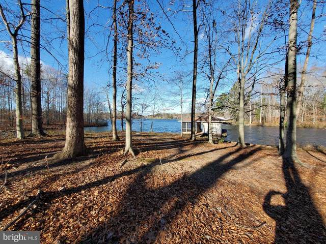 Cooke Lane, BUMPASS, VA 23024 (#VALA122330) :: Peter Knapp Realty Group