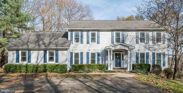 5324 Forrest Court, WARRENTON, VA 20187 (#VAFQ168272) :: Bob Lucido Team of Keller Williams Integrity