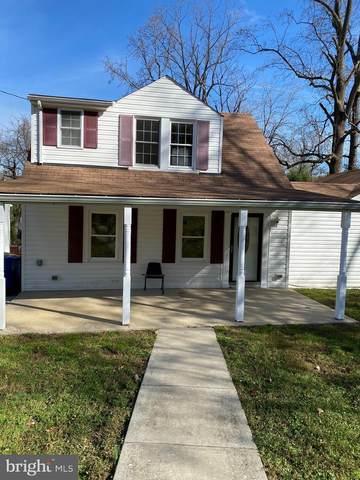 4120 Maple Road, MORNINGSIDE, MD 20746 (#MDPG589546) :: Colgan Real Estate