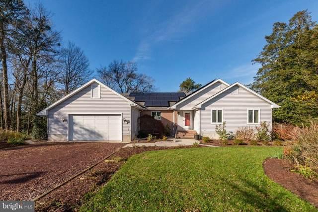 446 Delaware Avenue, MILLSBORO, DE 19966 (#DESU173610) :: Bright Home Group