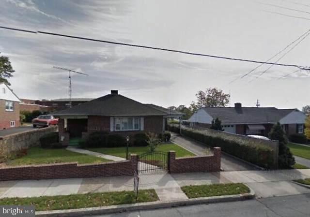 316 Glen Street, CHAMBERSBURG, PA 17201 (#PAFL176798) :: Crossman & Co. Real Estate