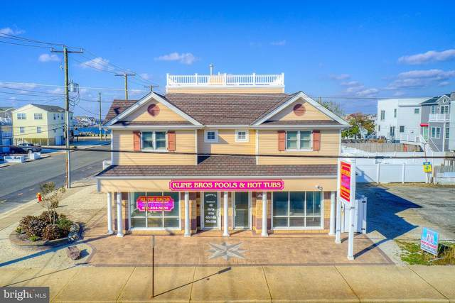 2421 Long Beach Blvd., SHIP BOTTOM, NJ 08008 (#NJOC405466) :: The Matt Lenza Real Estate Team