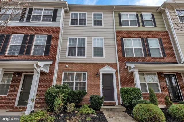 4537 Maple Wood Drive, BALTIMORE, MD 21229 (#MDBA532494) :: SURE Sales Group