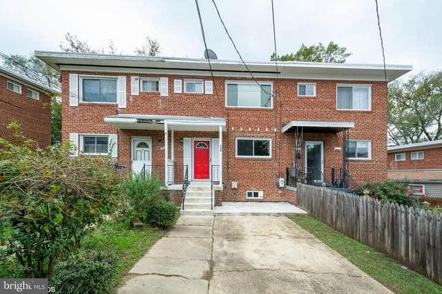 714 Audrey Lane, OXON HILL, MD 20745 (#MDPG589550) :: Great Falls Great Homes