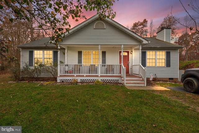6821 Silverbrook Drive, SPOTSYLVANIA, VA 22553 (#VASP227160) :: The Licata Group/Keller Williams Realty