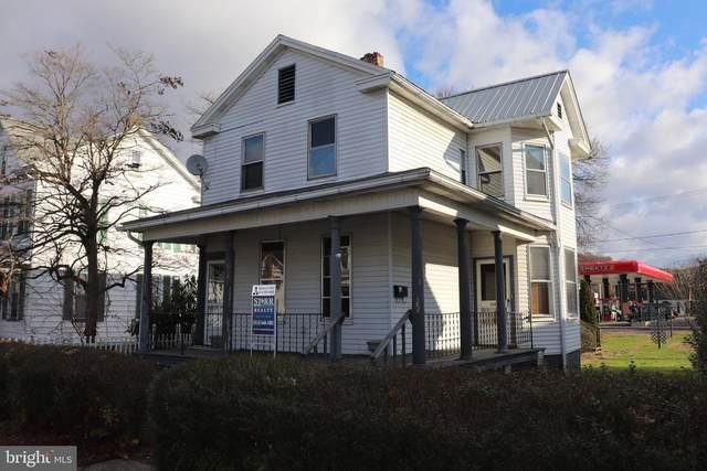 1327 Mifflin Street, HUNTINGDON, PA 16652 (#PAHU101770) :: The Jim Powers Team