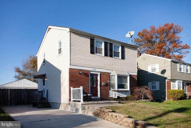 7219 Rogers Avenue, PENNSAUKEN, NJ 08109 (#NJCD408744) :: Nexthome Force Realty Partners