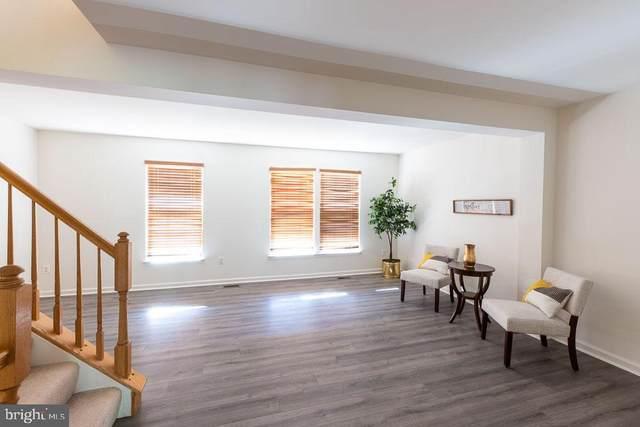 4613 Ripley Manor Terrace, OLNEY, MD 20832 (#MDMC736048) :: AJ Team Realty
