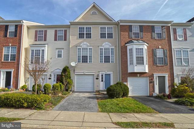 2434 Huntwood Court, FREDERICK, MD 21702 (#MDFR274474) :: Charis Realty Group