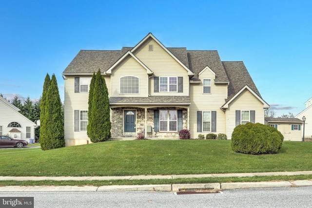 1113 Caspian Drive, YORK, PA 17404 (#PAYK149576) :: The Jim Powers Team