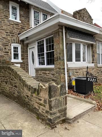5321 N Carlisle Street, PHILADELPHIA, PA 19141 (#PAPH965838) :: Better Homes Realty Signature Properties