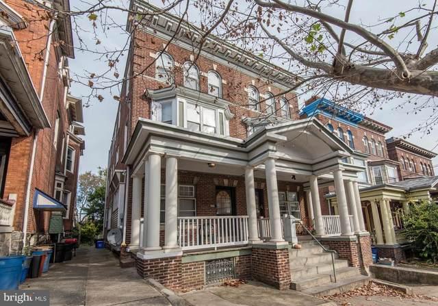 4329 Pine Street, PHILADELPHIA, PA 19104 (#PAPH965852) :: Nexthome Force Realty Partners