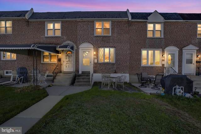 420 Pine Street, GLENOLDEN, PA 19036 (#PADE535700) :: The Lux Living Group