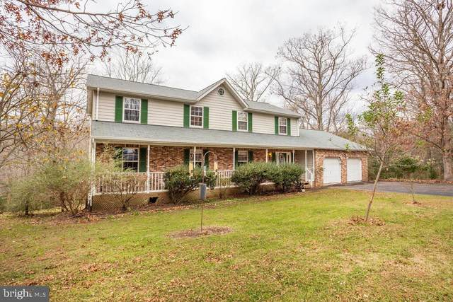 452 Round Up Road, LUSBY, MD 20657 (#MDCA179958) :: Bob Lucido Team of Keller Williams Integrity