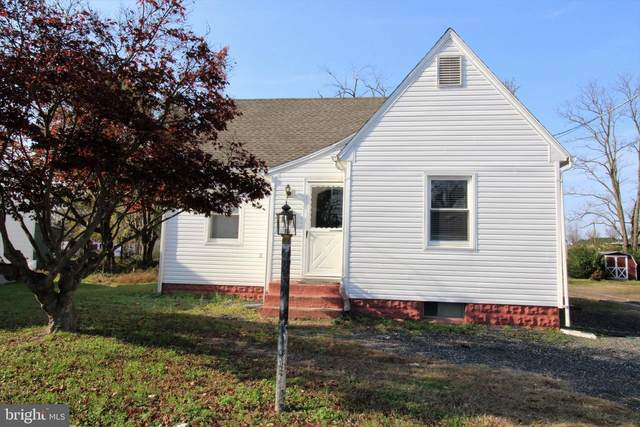612 Truitt Street, SALISBURY, MD 21804 (#MDWC110766) :: The Miller Team