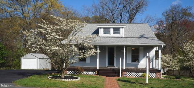 1167 Delmont Road, SEVERN, MD 21144 (#MDAA453640) :: ExecuHome Realty