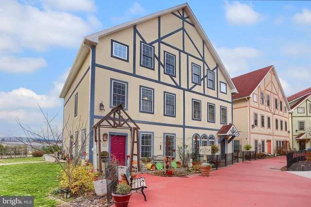 11 S Village Circle, REINHOLDS, PA 17569 (#PALA174148) :: Bob Lucido Team of Keller Williams Integrity