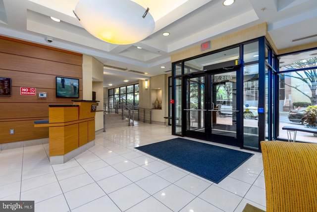 7915 Eastern Avenue #512, SILVER SPRING, MD 20910 (#MDMC736060) :: Murray & Co. Real Estate