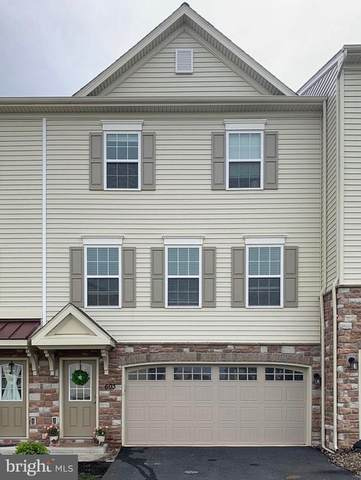 603 Keswick Court, MECHANICSBURG, PA 17055 (#PACB130248) :: The Heather Neidlinger Team With Berkshire Hathaway HomeServices Homesale Realty
