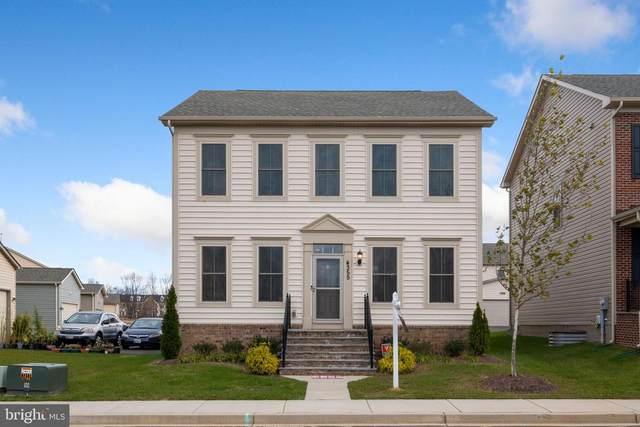 4355 Landsdale Boulevard, MONROVIA, MD 21770 (#MDFR274478) :: V Sells & Associates | Compass