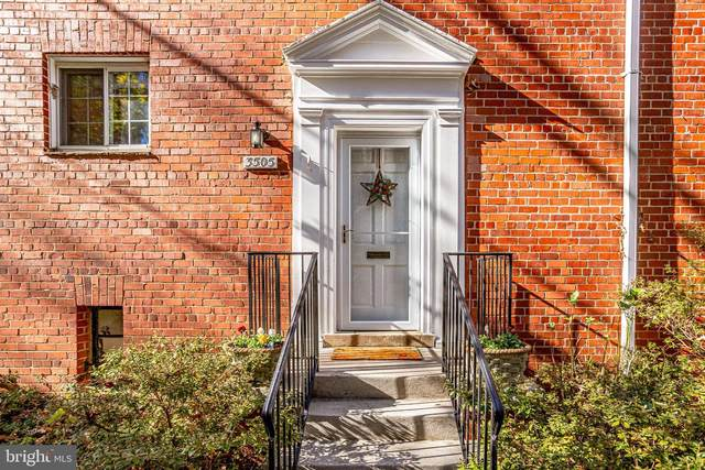 3505 Valley Drive, ALEXANDRIA, VA 22302 (#VAAX253702) :: Debbie Dogrul Associates - Long and Foster Real Estate
