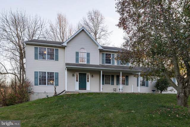 20 Bright Summer Way, GLENMOORE, PA 19343 (#PACT525136) :: ExecuHome Realty