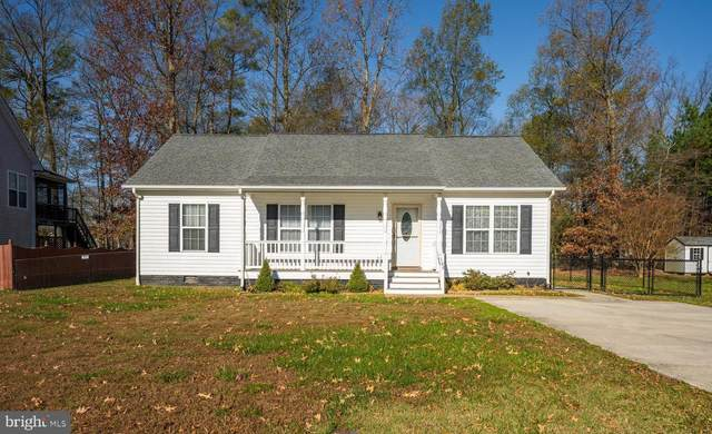 109 Santa Maria, COLONIAL BEACH, VA 22443 (#VAWE117564) :: Arlington Realty, Inc.