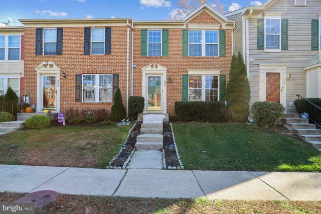 227 Foxtree Drive, GLEN BURNIE, MD 21061 (#MDAA453644) :: Certificate Homes