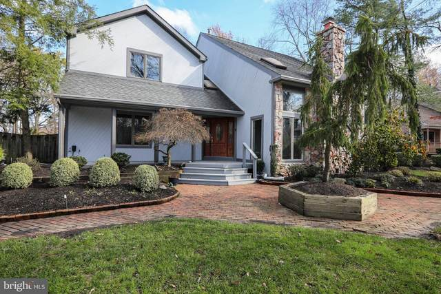 50 Southwood Drive, CHERRY HILL, NJ 08003 (#NJCD408760) :: Holloway Real Estate Group