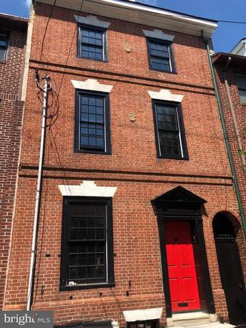 776 S Front Street, PHILADELPHIA, PA 19147 (#PAPH965876) :: The Toll Group