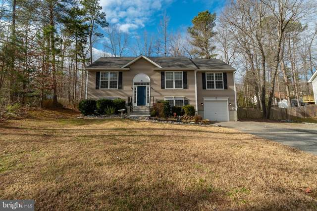 219 Kent Drive, RUTHER GLEN, VA 22546 (#VACV123258) :: The Redux Group