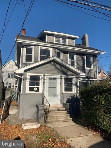 502 Riverside Avenue, TRENTON, NJ 08618 (#NJME305260) :: Give Back Team