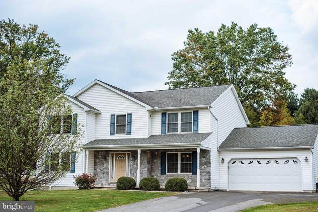 3843 Columbia Ave, MOUNTVILLE, PA 17554 (#PALA174150) :: Linda Dale Real Estate Experts