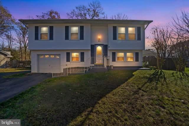 85 Garner Avenue, WALDORF, MD 20602 (#MDCH219690) :: Crossman & Co. Real Estate
