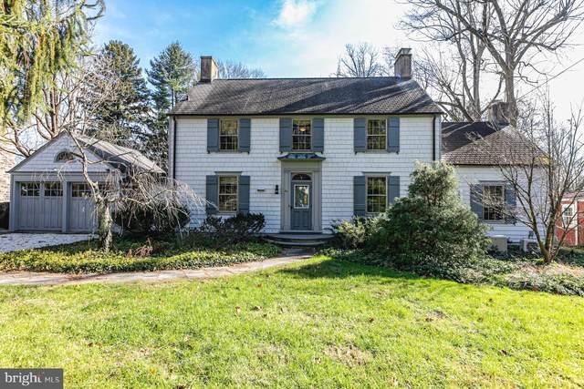 60 Battle Road, PRINCETON, NJ 08540 (#NJME305264) :: Holloway Real Estate Group