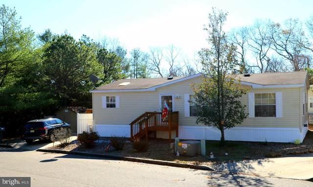 15 Pine Cone Lane, MANAHAWKIN, NJ 08050 (#NJOC405486) :: Larson Fine Properties