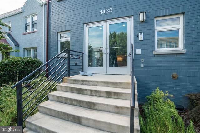 1433 K Street SE Ph302, WASHINGTON, DC 20003 (#DCDC498310) :: The Riffle Group of Keller Williams Select Realtors