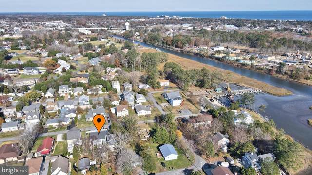 37456 Basin Street, REHOBOTH BEACH, DE 19971 (#DESU173620) :: The Lux Living Group