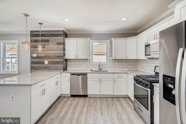 323 Lorraine Avenue, BALTIMORE, MD 21221 (#MDBC513844) :: Great Falls Great Homes