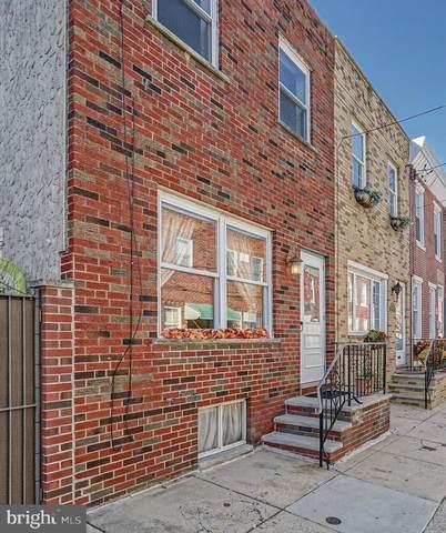 1126 Wilder Street, PHILADELPHIA, PA 19147 (#PAPH965914) :: Better Homes Realty Signature Properties