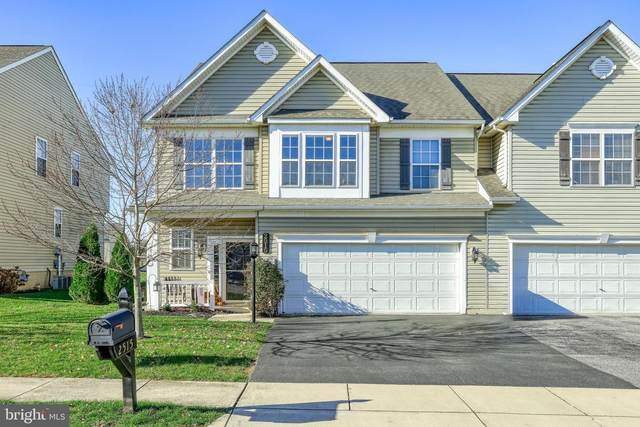 2515 Village Road, DOVER, PA 17315 (#PAYK149582) :: The Jim Powers Team